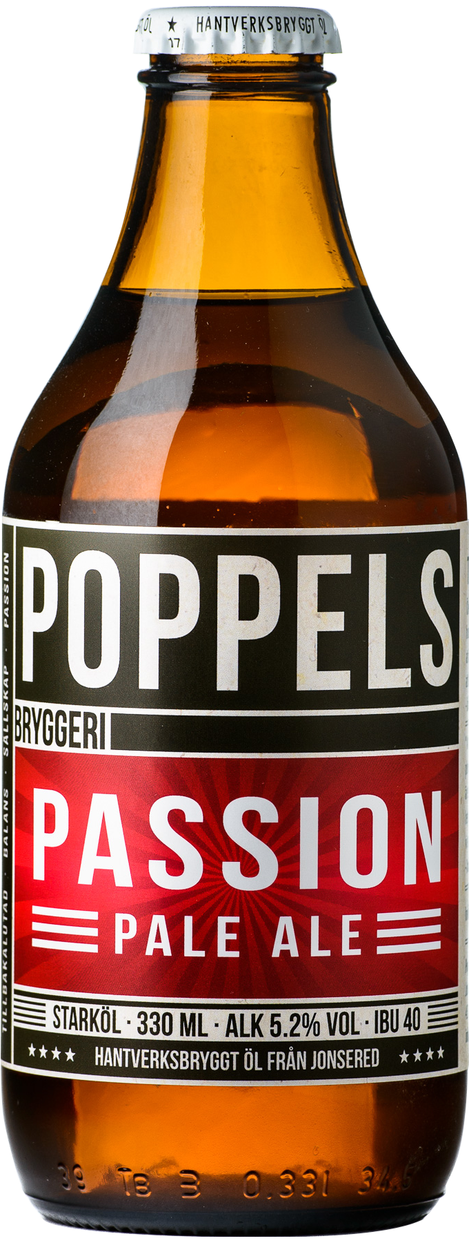 Passion Pale Ale