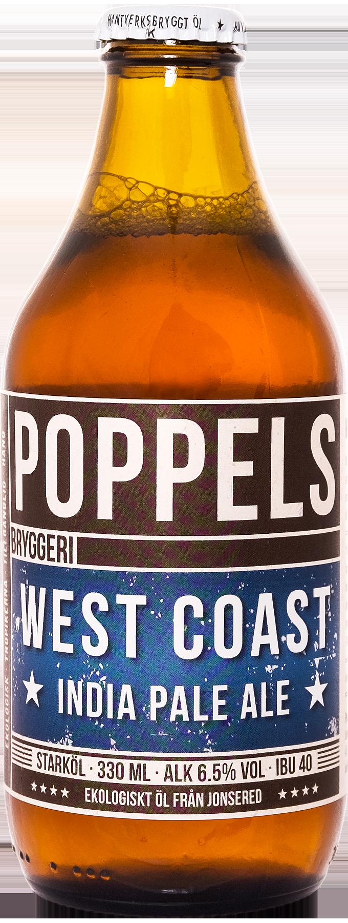West Coast India Pale Ale